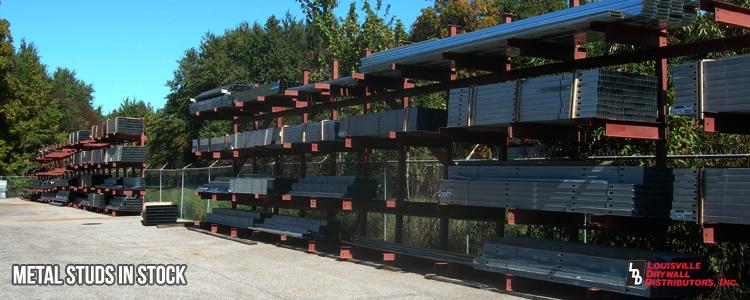 Louisville Drywall Distributors Inc